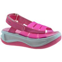 Buty Dziecko Sandały Fornarina  Różowy