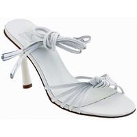 Buty Damskie Sandały Dalè  Biały