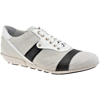Buty Męskie Trampki niskie OXS  Biały