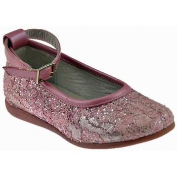 Buty Dziewczynka Baleriny Almarino  Różowy