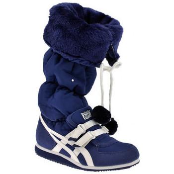 Buty Dziecko Śniegowce Onitsuka Tiger  Niebieski