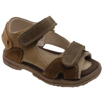Buty Chłopiec Sandały Inblu  Brązowy