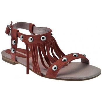 Buty Damskie Sandały Donna Loka  Różowy