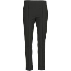 tekstylia Damskie Spodnie z pięcioma kieszeniami Mexx AMELA Czarny