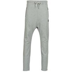 tekstylia Męskie Spodnie dresowe Jack & Jones BECK CORE Szary