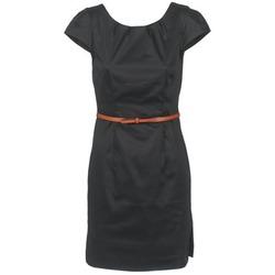 tekstylia Damskie Sukienki krótkie Vero Moda KAYA Czarny