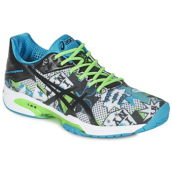 Buty do tenisa Asics GEL-SOLUTION SPEED 3 L.E. NYC
