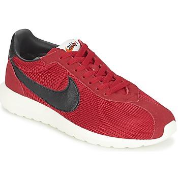 Buty Męskie Trampki niskie Nike ROSHE LD-1000 Czerwony / Czarny