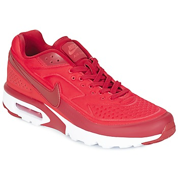 Buty Męskie Trampki niskie Nike AIR MAX BW ULTRA SE Czerwony