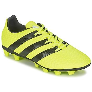Buty Męskie Piłka nożna adidas Performance ACE 16.4 FXG żółty