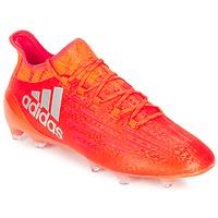 Buty Męskie Piłka nożna adidas Performance X 16.1 FG Pomarańczowy