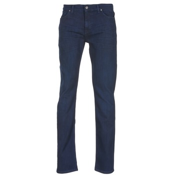 tekstylia Męskie Jeansy slim fit 7 for all Mankind RONNIE WINTER INTENSE Niebieski / Fonce