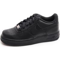 Buty Damskie Trampki niskie Nike Air Force 1 Noir