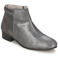 Buty za kostkę Alba Moda
