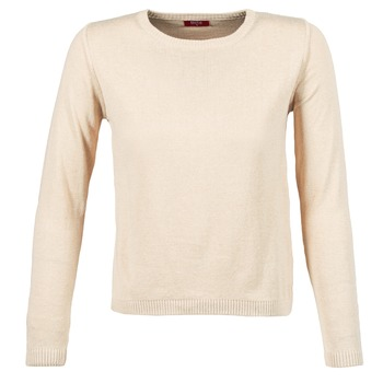 tekstylia Damskie Swetry BOTD ECORTA Beżowy