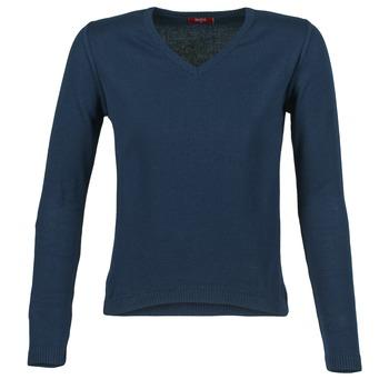tekstylia Damskie Swetry BOTD ECORTA VEY Marine