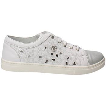 Buty Dziewczynka Trampki niskie Blumarine D1443 'Biały