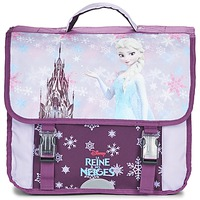 Teczki Disney REINE DES NEIGES CARTABLE 38CM