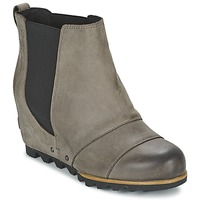 Botki Sorel LEA WEDGE