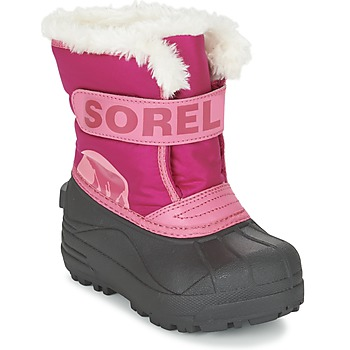 Śniegowce Sorel CHILDRENS SNOW COMMANDER