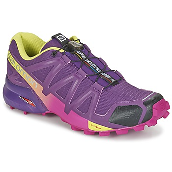 Bieganie / trail Salomon SPEEDCROSS 4 W
