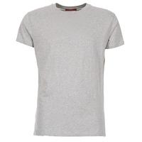 tekstylia Męskie T-shirty z krótkim rękawem BOTD ESTOILA Szary / Chiné