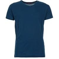 tekstylia Męskie T-shirty z krótkim rękawem BOTD ECALORA Marine