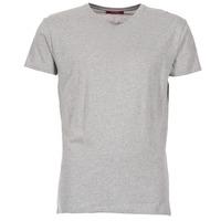 tekstylia Męskie T-shirty z krótkim rękawem BOTD ECALORA Szary