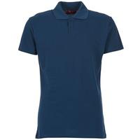 tekstylia Męskie Koszulki polo z krótkim rękawem BOTD EPOLARO Marine