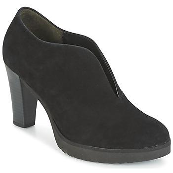 Buty Damskie Low boots Gabor VONDER Czarny