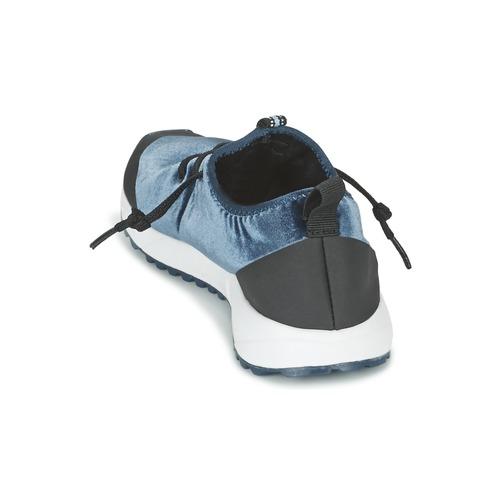 Coolway Tahalifit Niebieski - Bezpłatna Dostawa- Buty Trampki Niskie Damskie 15540 Najniższa Cena
