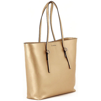 Torby Damskie Torby shopper Coccinelle MEL NEW PLATINO    196,9