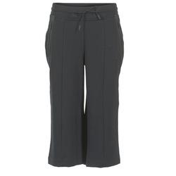 tekstylia Damskie Spodnie dresowe Nike TECH FLEECE CAPRI Czarny