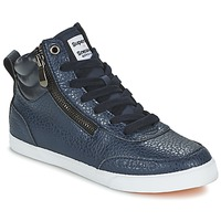 Trampki wysokie Superdry NANO ZIP HI TOP SNEAKER