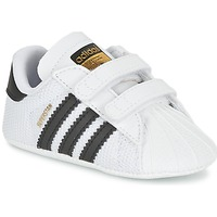 Trampki niskie adidas Originals SUPERSTAR CRIB