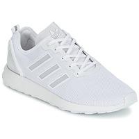 Buty Męskie Trampki niskie adidas Originals ZX FLUX ADV Biały