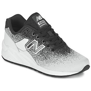 Buty Trampki niskie New Balance MRT580 Biały