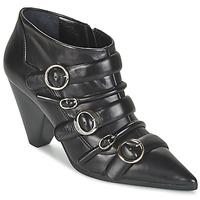 Buty Damskie Low boots Sonia Rykiel SOLOUMI Czarny