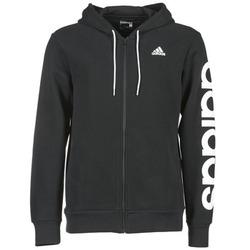 Bluzy adidas Originals LIN FZ HOOD B