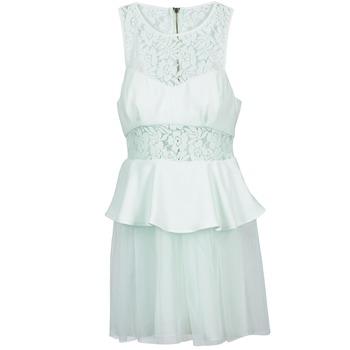 tekstylia Damskie Sukienki krótkie BCBGeneration 617437 Zielony