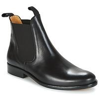 Buty za kostkę Brett & Sons LOUVAL
