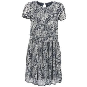 tekstylia Damskie Sukienki krótkie Marc O'Polo COPIRA Marine