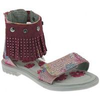 Buty Dziewczynka Sandały Lulu