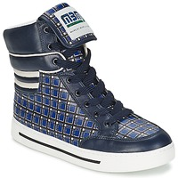 Trampki wysokie Marc by Marc Jacobs CUTE KIDS MINI TOTO PLAID