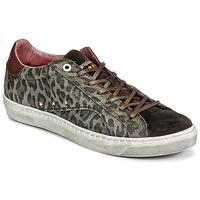Buty Damskie Trampki niskie Pantofola d'Oro GIANNA 2.0 FANCY LOW Leopard