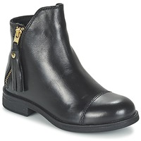 Buty za kostkę Geox AGATE