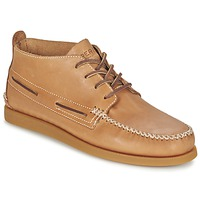 Buty za kostkę Sperry Top-Sider A/O WEDGE CHUKKA LEATHER