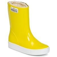 Buty Dziewczynka Kalosze Lemon Jelly FAIRY żółty