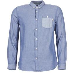 Koszule z długim rękawem Tom Tailor INIDULLE