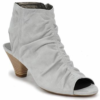 Buty Damskie Low boots Vic AVILIA Szary